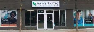 Kamloops BC Career Training for Jobs