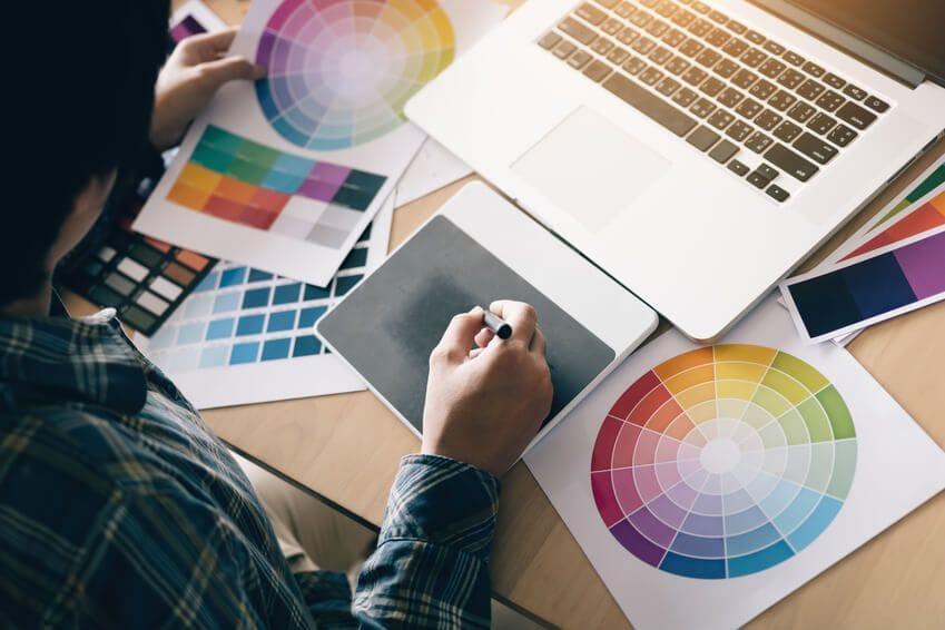 Graphic Designer-Victoria-Kamloops-Kelowna-Nanaimo